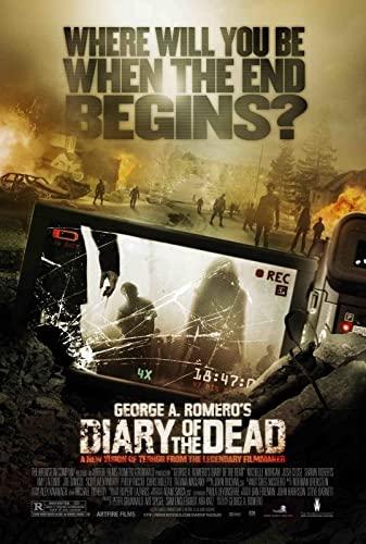Diary of the Dead 2007 1080p BluRay x265-RARBG