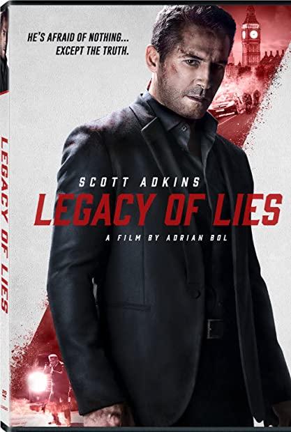Legacy Of Lies 2020 1080p WEBRip 1400MB DD5 1 x264-GalaxyRG