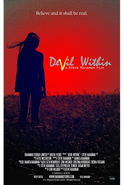 Devil Within 2019 720p AMZN WEBRip 800MB x264-GalaxyRG