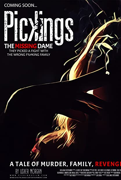 Pickings 2018 HINDI 720p WEBRiP 850MB c1nem4 x264 AAC-MUMBAISTARS