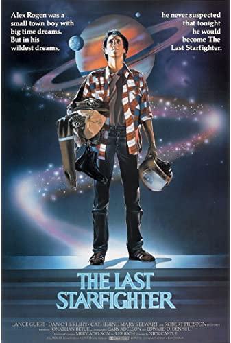 The Last Starfighter 1984 1080p BluRay x265-RARBG