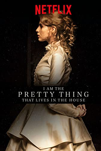 I Am the Pretty Thing That Lives in the House (2016) [720p] [WEBRip] [YTS MX]