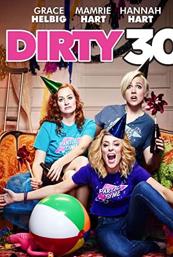Dirty 30 (2016) [720p] [WEBRip] [YTS MX]