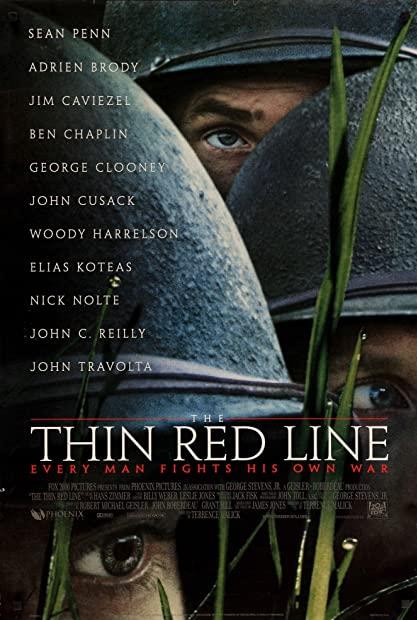 The Thin Red Line 1998 720p BluRay x264-Mkvking