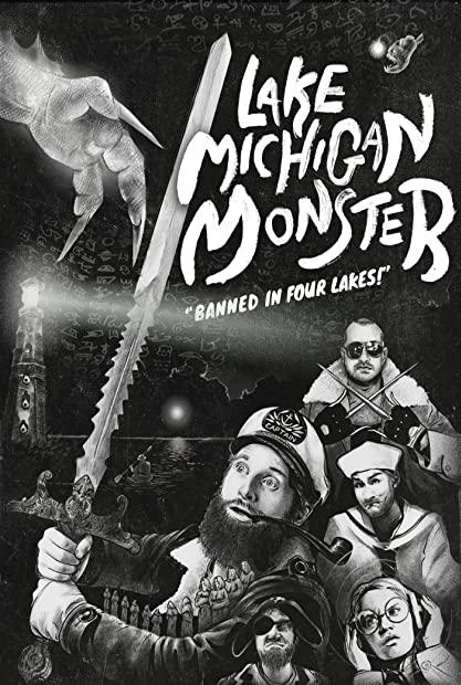 Lake Michigan Monster 2020 720p WEBRip 800MB x264-GalaxyRG