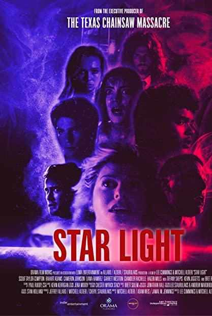 Star Light 2020 HDRip XviD AC3-EVO