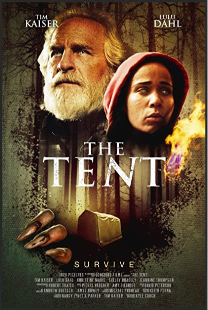The Tent 2020 HDRip XviD AC3-EVO