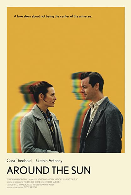 Around the Sun 2019 1080p WEB-DL AAC H264-CMRG