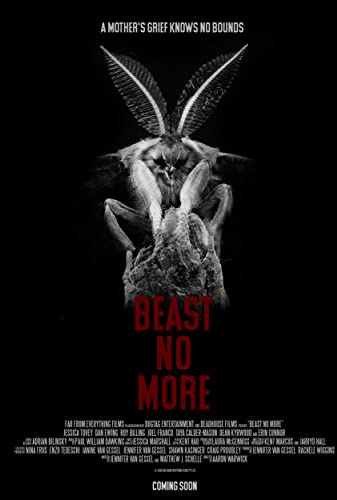 Beast No More 2019 WEB-DL XviD AC3-FGT