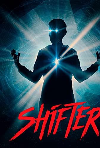 Shifter 2020 [720p] [WEBRip] YIFY