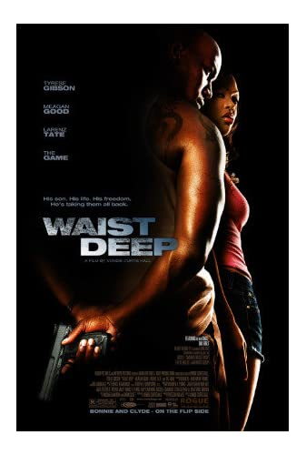 Waist Deep 2006 1080p BluRay H264 AC3 DD5 1 Will1869[TGx]
