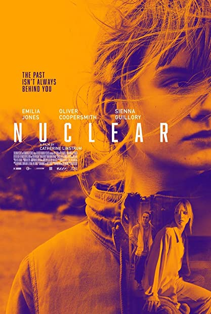 Nuclear 2019 HDRip XviD AC3-EVO