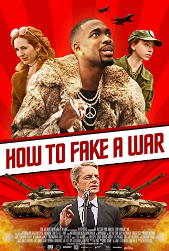 How To Fake A War 2020 HDRip XviD AC3-EVO[TGx]