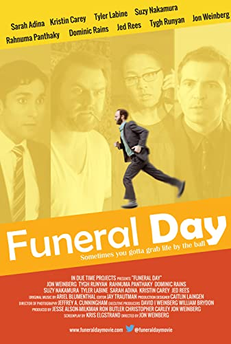 Funeral Day (2016) [1080p] [WEBRip] [YTS MX]