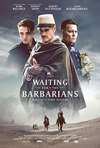 Waiting for the Barbarians 2019 720p AMZN WEBRip AAC2 0 X 264-EVO