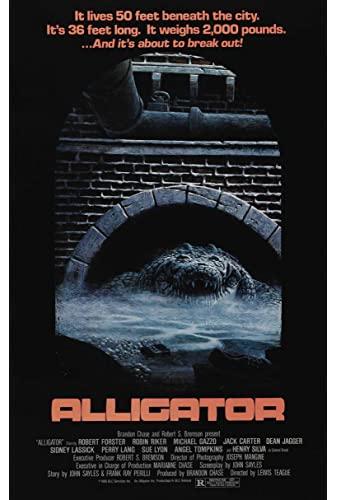 Alligator 1980 BRRip XviD MP3-XVID