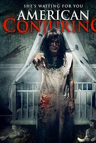 American Conjuring (2016) [720p] [BluRay] [YTS MX]