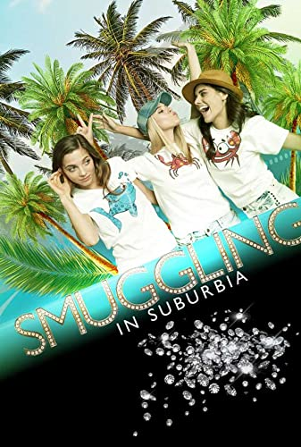 Smuggling in Suburbia 2019 [720p] [WEBRip] YIFY