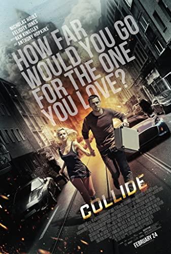 Collide (2016) [1080p] [BluRay] [YTS MX]
