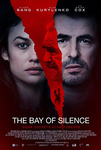 The Bay of Silence 2020 WEBRip XviD MP3-XVID