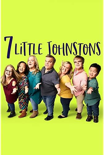 7 Little Johnstons S09E03 A New Year a New Us 720p HEVC x265-MeGusta