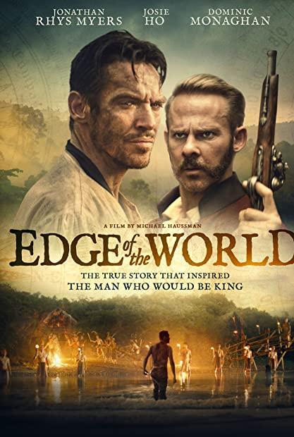 Edge of the World 2021 720p WEBRip 800MB x264-GalaxyRG