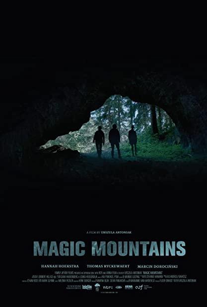 Magic Mountains 2020 720p WEBRip 800MB x264-GalaxyRG