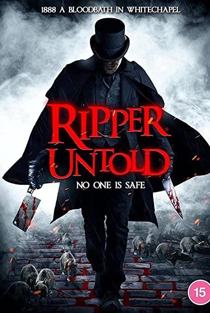 Ripper Untold 2021 1080p WEB-DL DD5 1 H 264-CMRG