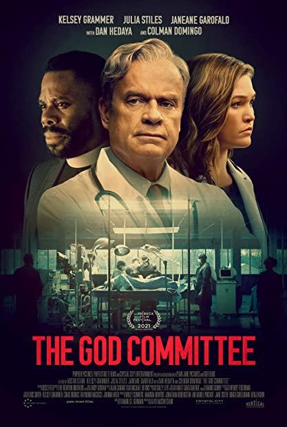 The God Committee 2021 1080p WEBRip 1400MB DD5 1 x264-GalaxyRG