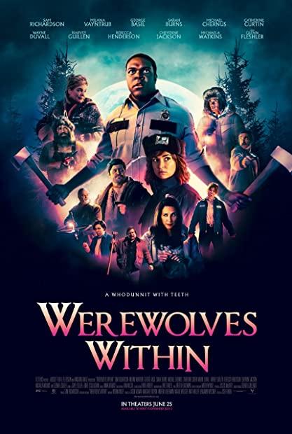 Werewolves Within 2021 1080p WEB-DL DD5 1 H 264-EVO