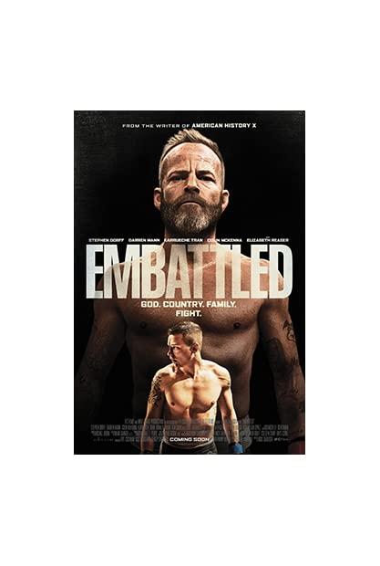 Embattled (2020) Hindi Dub 1080p BDRip Saicord