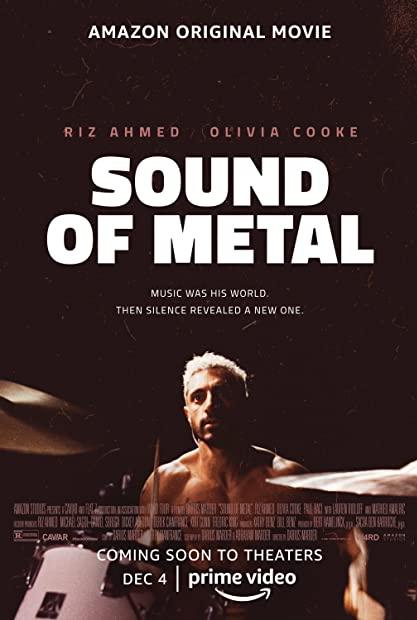 Sound of Metal (2019) Hindi Dub BDRip Saicord