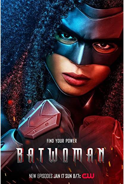 Batwoman S02E15 HDTV x264-PHOENiX