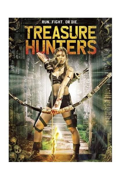 WWII Treasure Hunters S02E05 480p x264-mSD