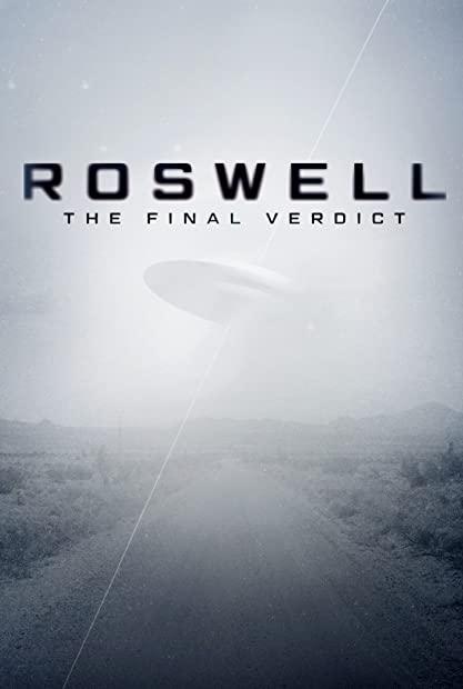 Roswell The Final Verdict S01E01 Crash Landings 720p WEB h264-B2B