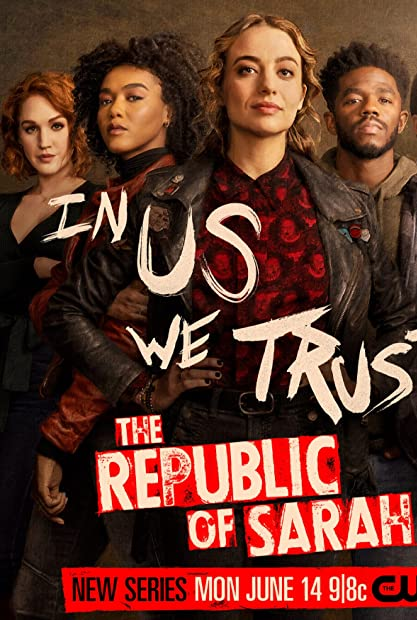 The Republic of Sarah S01E04 HDTV x264-PHOENiX
