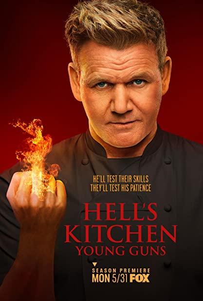 Hells Kitchen US S20E06 WEB h264-BAE