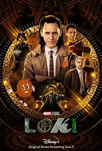 Loki S01E05 XviD-AFG