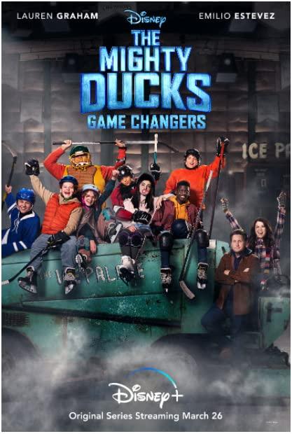 The Mighty Ducks: Game Changers S01E06 Hindi Dub 720p WEB-DLRip Saicord