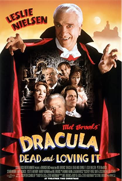 Dracula Dead and Loving It 1995 720p WEBRip 999MB HQ x265 10bit-GalaxyRG