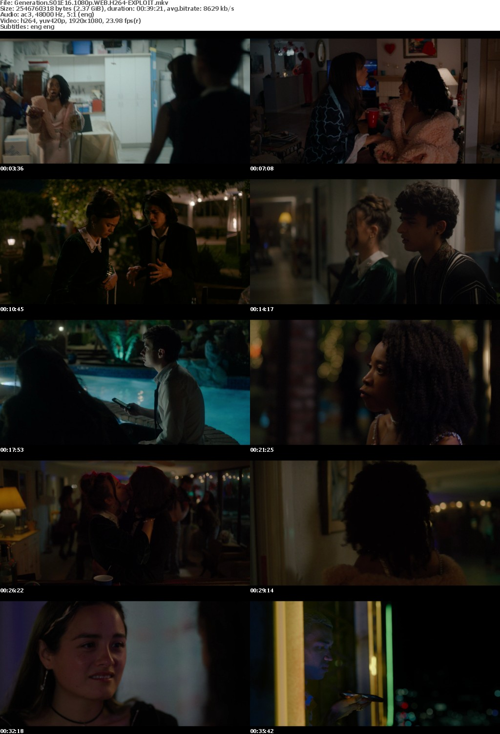 Generation S01E16 1080p WEB H264-EXPLOIT