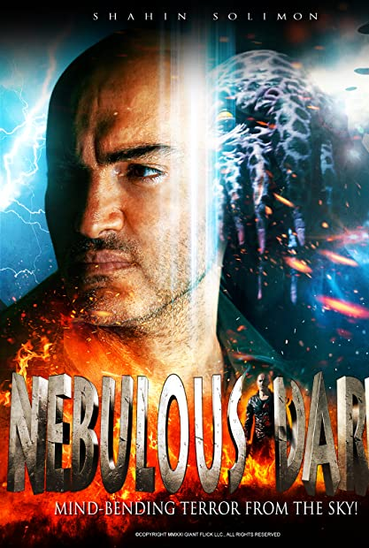 Nebulous Dark 2021 HDRip XviD AC3-EVO