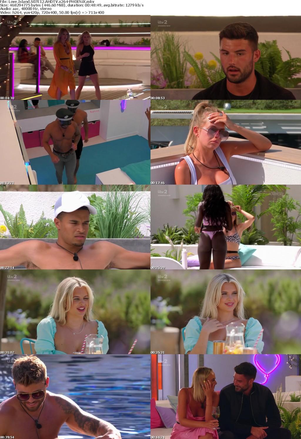 Love Island S07E12 AHDTV x264-PHOENiX
