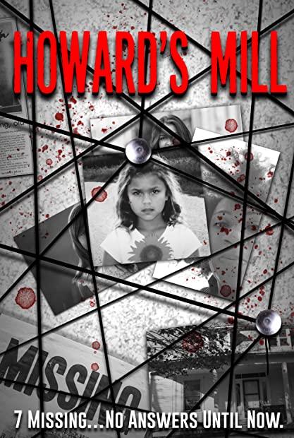Howards Mill 2021 720p WEBRip 800MB x264-GalaxyRG