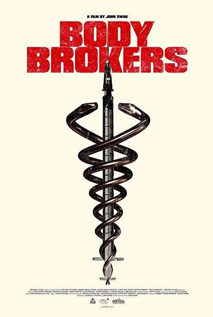 Body Brokers 2021 720p WEB h264-Dual YG