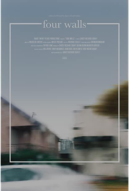 Four Walls (2021) 720p HDRip Hindi-Sub x264 MelBET