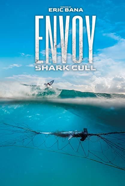 Envoy Shark Cull 2021 720p AMZN WEBRip 800MB x264-GalaxyRG