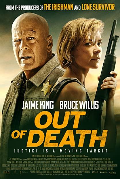 Out of Death 2021 1080p BluRay 1400MB DD5 1 x264-GalaxyRG