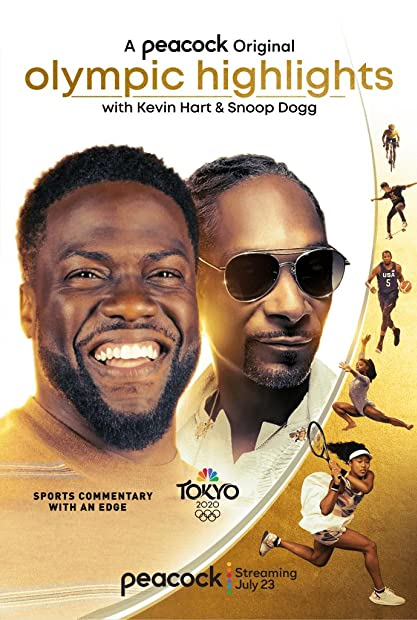 Olympic Highlights with Kevin Hart and Snoop Dogg S01E06 WEB x264-GALAXY