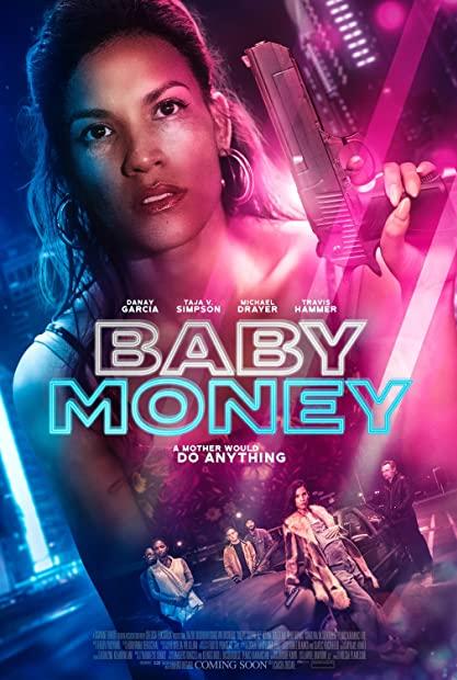 Baby Money 2021 HDRip XviD AC3-EVO